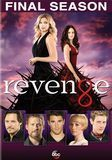 Revenge: The Complete Fourth and Final Season [5 Discs] [DVD], 12624900