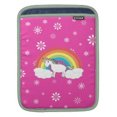 >>>This Deals          Rainbow unicorn with pink snowflakes sleeves for iPads           Rainbow unicorn with pink snowflakes sleeves for iPads in each seller & make purchase online for cheap. Choose the best price and best promotion as you thing Secure Checkout you can trust Buy bestDeals    ...Cleck Hot Deals >>> http://www.zazzle.com/rainbow_unicorn_with_pink_snowflakes_ipad_sleeve-205442771133550884?rf=238627982471231924&zbar=1&tc=terrest