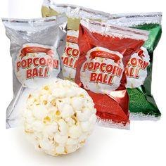 Kathy Kaye™ Christmas Popcorn Ball24 Count
