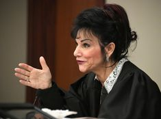 Victims in Larry Nassar Abuse Case Find a Fierce Advocate: The Judge