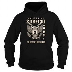Its a SOBECKI Thing You Wouldnt Understand - Last Name, Surname T-Shirt (Eagle) #name #tshirts #SOBECKI #gift #ideas #Popular #Everything #Videos #Shop #Animals #pets #Architecture #Art #Cars #motorcycles #Celebrities #DIY #crafts #Design #Education #Entertainment #Food #drink #Gardening #Geek #Hair #beauty #Health #fitness #History #Holidays #events #Home decor #Humor #Illustrations #posters #Kids #parenting #Men #Outdoors #Photography #Products #Quotes #Science #nature #Sports #Tattoos…