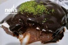 Kedidili Bisküvili Hafif Balkabağı Tatlısı - Nefis Yemek Tarifleri Alaska, Beef, Food, Meat, Essen, Meals, Yemek, Eten, Steak