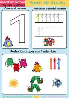 grafomotricidad-numeros