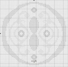 Free Whimsy One Cross Stitch Pattern
