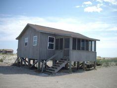 Great Island Cabin #5