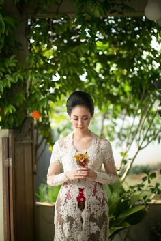 Rustic and Vintage Wedding at Rasa Restaurant - Rani