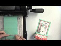 Easter Peeps Treat Holder - YouTube