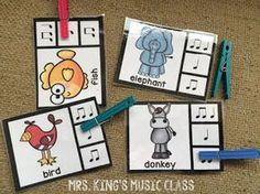 Teaching music with fun, tried & tested lessons, DIY classroom projects & ideas your students will love with Tracy King, the Bulletin Board Lady. Music Games, Music Activities, Piano Games, Primary Activities, Rhythm Games, Piano Songs, Primary Lessons, Music Music, Kindergarten Music