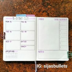 And STILL looking for the perfect #weekly... Have a great fiday ☺ #bujo #bujojunkies #bulletjournaljunkie #bulletjournaljunkiesgermany #bulletjournal #bujoweekly #weeklyspread #bujoaddict #showmeyourplanner #bulletjournalinspiration #bujoinspire #planneraddict #bulletjournalcommunity #bujospread #nuuna #nuuna_by_brandbook