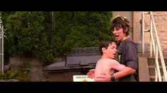 Diary of a Wimpy Kid: Meet Rodrick Heffley Funny Movie Scenes, Funny Movies, Wimpy Kid Movie, Devon Bostick, Zoo Wee Mama, Kid Memes, Attractive People, Sexy Men, Snapchat Stickers