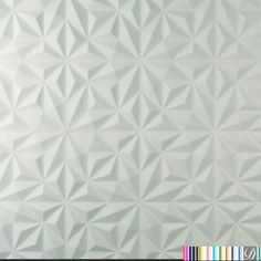Pleated Geometric Fabric Walls  [FWA-72758] Pleated Fabric Panels | DesignerWallcoverings.com | Luxury Wallpaper | @DW_LosAngeles | #Custom #Wallpaper #Wallcovering #Interiors