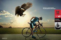Cia Athletica: Eagle, 3