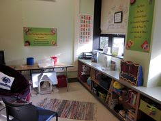Confidentiality and Group Banner -School Counselor Blog: How I Decked The Walls of My School Counseling Offices