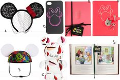 Cool Girls Closet: Disney's Electric Holiday Must Haves at Barney's NY