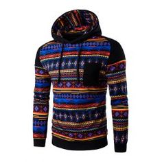 SHARE & Get it FREE | Ethnic Style Printed HoodieFor Fashion Lovers only:80,000+ Items • FREE SHIPPING Join Twinkledeals: Get YOUR $50 NOW!
