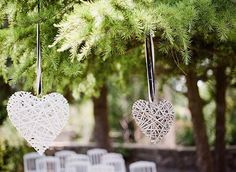 #hearts  Photography by brosnanphotographic.com    Read more - http://www.stylemepretty.com/2012/09/03/france-wedding-from-brosnan-photographic/