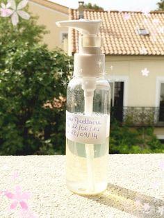 Découvrez ma recette de la lotion micellaire spécifiquement conçu pour les peaux grasses.