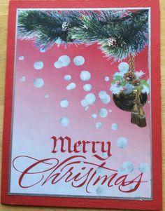Christmas Cards, Merry, Frame, Home Decor, Art, Christmas Greetings Cards, Homemade Home Decor, Xmas Cards, A Frame