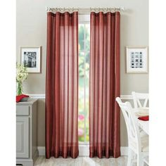 Better Homes and Garden Natalia Curtain Panel. Get unbeatable discount up to 60% Off at Walmart using Coupon and Promo Codes.