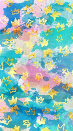 Britt Emily Art on Behance Samsung S8 Wallpaper, Cute Desktop Wallpaper, Iphone 6 Plus Wallpaper, Watch Wallpaper, Heart Wallpaper, Pretty Wallpapers, Computer Wallpaper, Iphone Wallpapers, Creative Bookmarks