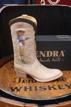 Sendra Red roses :: Silverado Indian Western Store - Sendra Boots ...