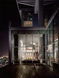 The millionnaires penthouse ~ Karyn