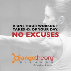 Orangetheory Fitness Brighton MA