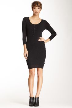 Alexandra Henley Dress