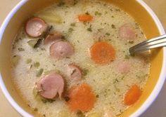 Hungarian Recipes, Italian Recipes, Food 52, Diy Food, Soup Recipes, Healthy Recipes, Breakfast Time, No Cook Meals, Meal Prep