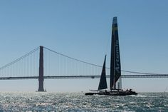 Sweden takes on SF Bay