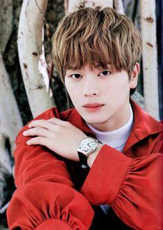 Photo )) BTOB Yook SungJae for October issue of Nylon Magazine 2017 Yongin, Sungjae Btob, Lee Minhyuk, Lee Jong Suk, Korean Celebrities, Korean Actors, Im Hyun Sik, F4 Boys Over Flowers, Song Hye Kyo