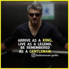 Top 10 Ajith motivational quotes with images Actor Quotes, Movie Quotes, Life Quotes, Joker Quotes, Mass Quotes, Self Respect Quotes, Filmy Quotes, Tamil Motivational Quotes, Cute Boys Images