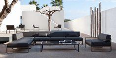 Muebles de Jardín para viviendas , hoteles y oficinas. Madrid - Barcelona - Casablanca www.banni.es