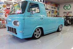 '63 Ford Econoloine | eBay