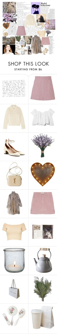 """""""♡ BOTS - CONTEST 4; SHOPPING SPREE ♡"""" by heartbreakmotel ❤ liked on Polyvore featuring Gucci, MM6 Maison Margiela, Stone_Cold_Fox, Valentino, Yves Saint Laurent, Alice + Olivia, STELLA McCARTNEY, Jayson Home, Cultural Intrigue and Garden Trading"""