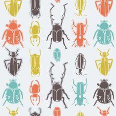 Pattern besouros