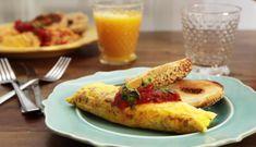 Ze doet 2 eieren in een ziploc zak. Wat ze ermee doet verandert de manier waarop jij ontbijt maakt! - Zelfmaak ideetjes