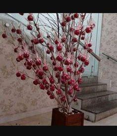 Árvore de maçã do amor. Fonte: Google.