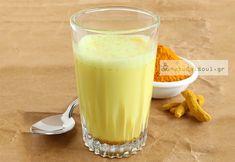 Χρυσό Ρόφημα Γάλακτος: 8 Οφέλη για που Προσφέρει πριν τον Ύπνο - Natural Soul Ayurveda, Kimchi, Tumeric Latte, Matcha Benefits, Health Benefits, Benefits Of Turmeric Milk, Tomato Nutrition, Gastro, Milk Recipes