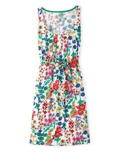 Sundowner Dress WH846 Day at Boden