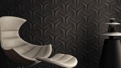 99 Inspiring Modern Wall Texture Design for Home Interior Wall Texture Design, Wall Design, House Design, Textures Murales, Beautiful Interior Design, 3d Wall Panels, Design Furniture, Spa Furniture, Street Furniture