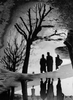 Фотохудожник — Heinz Hajek-Halke. Фото 67