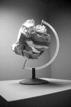 Consciousness consumption - reflecting society