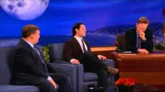 Here's Every Time Paul Rudd Has Shown the Same Movie Clip on Conan