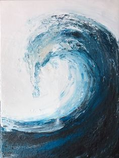 Kreative Projekte ✂️ Youth Heroes – A Double Standard As a boy I danced and shook to the music of El Acrylic Pouring Art, Acrylic Art, Surfboard Painting, Surf Art, Ocean Art, Resin Art, Painting Inspiration, Watercolor Art, Canvas Art