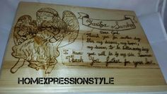 Www.facebook.com/HomExpressionStyle or my etsy shop HomExpressionStyle