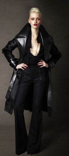 TOM FORD 2011 /2012 AUTUMN/WINTER WOMENS