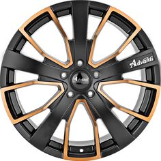 Wheelking-Advanti Tourer Wheel