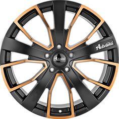 Wheelking-Advanti Tourer Wheel