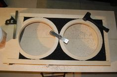 A pair of Hawthorne Audio Sterling Duets. (Open Baffle) - Home Theater Forum and Systems - HomeTheaterShack.com